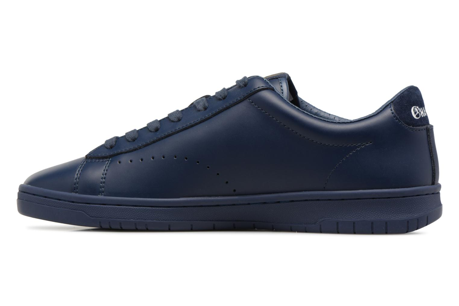 Low Cut Shoe 919 LOW PATCH LEATHER NNY