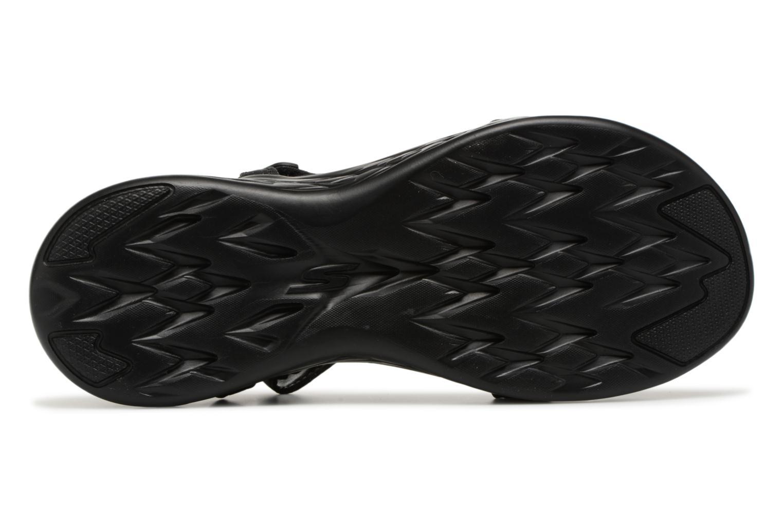Sandaler Skechers On-The-Go 600-Brilliancy Sort se foroven