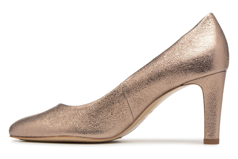 Zapatos promocionales HÖGL Jorgia (Oro y bronce) - Zapatos de tacón   Zapatos de mujer baratos zapatos de mujer