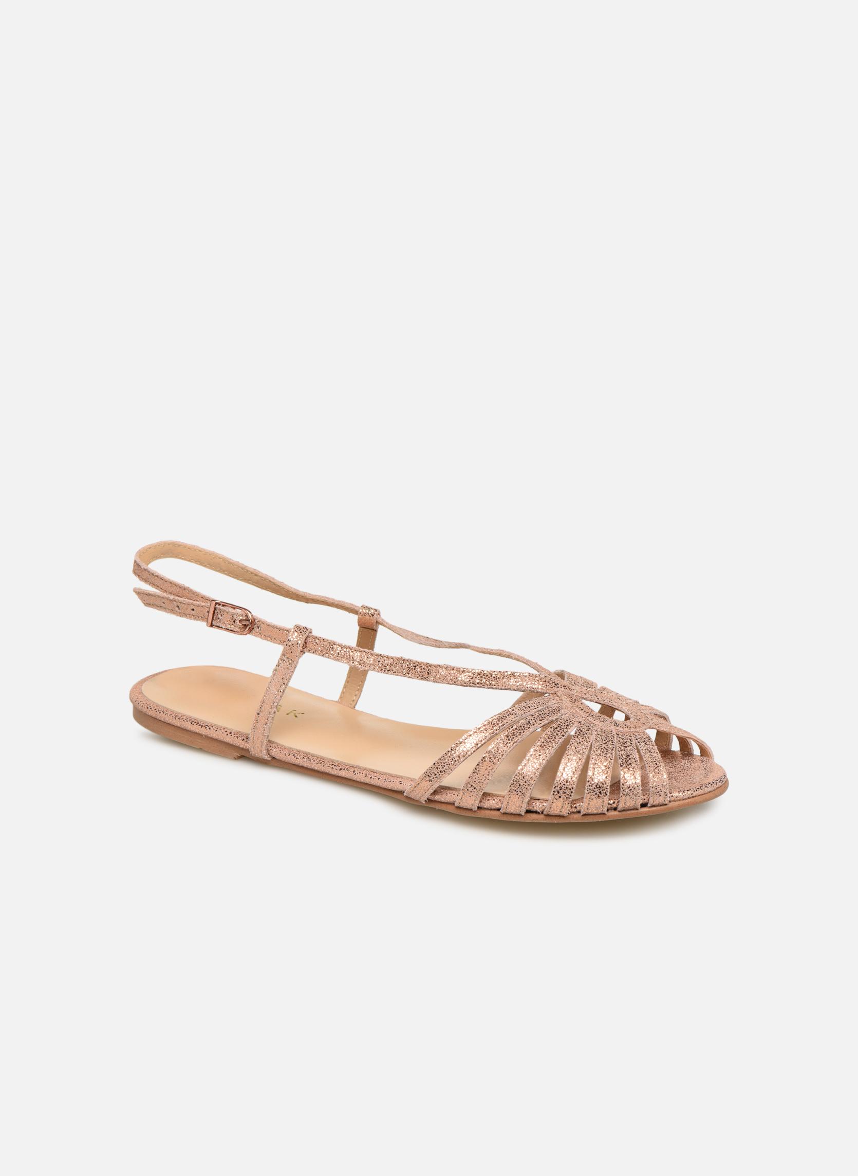 Sandales et nu-pieds Femme DISCUT