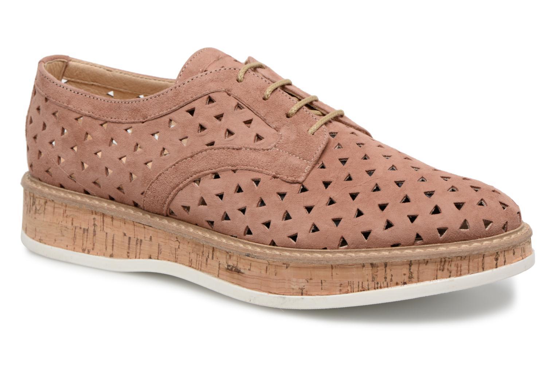 Zapatos promocionales Jonak MALOU (Rosa) - Zapatos con cordones   Zapatos casuales salvajes