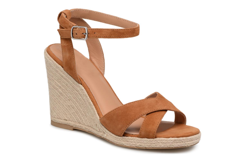 Zapatos promocionales Jonak SIBEL (Marrón) - Alpargatas   Los zapatos más populares para hombres y mujeres