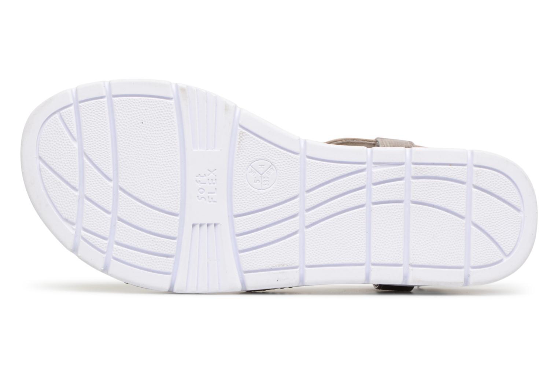 combi Jana shoes Taupe shoes Jana Rosana vpqP4
