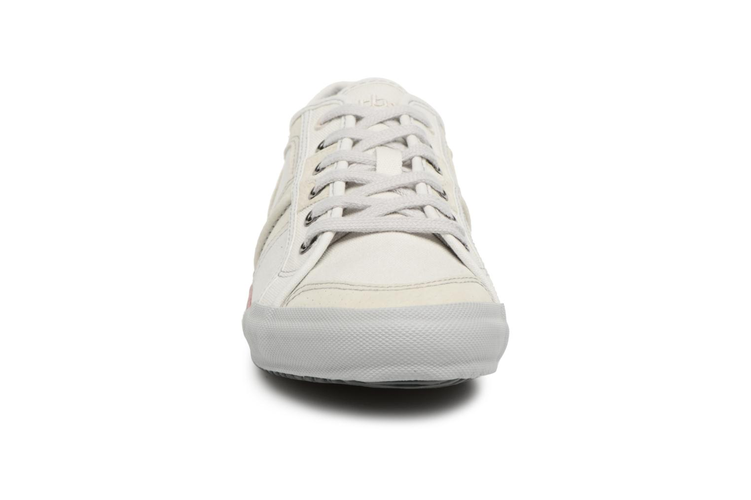 Trainers TBS Edgard--S8097 White model view