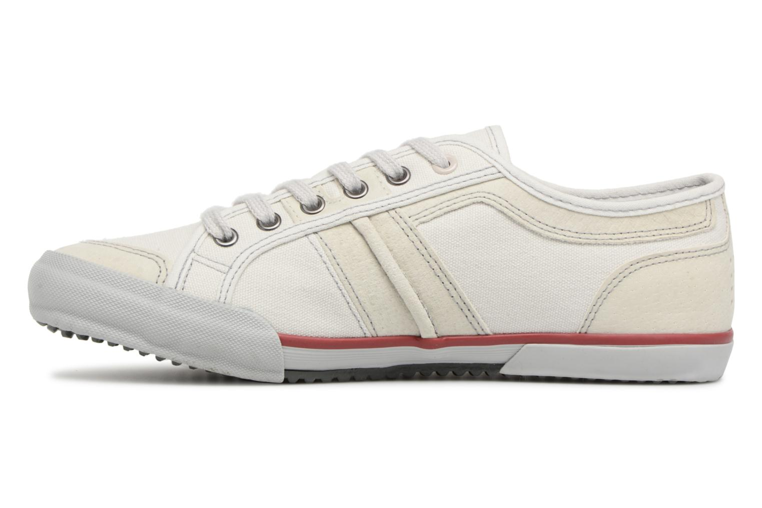 Trainers TBS Edgard--S8097 White front view