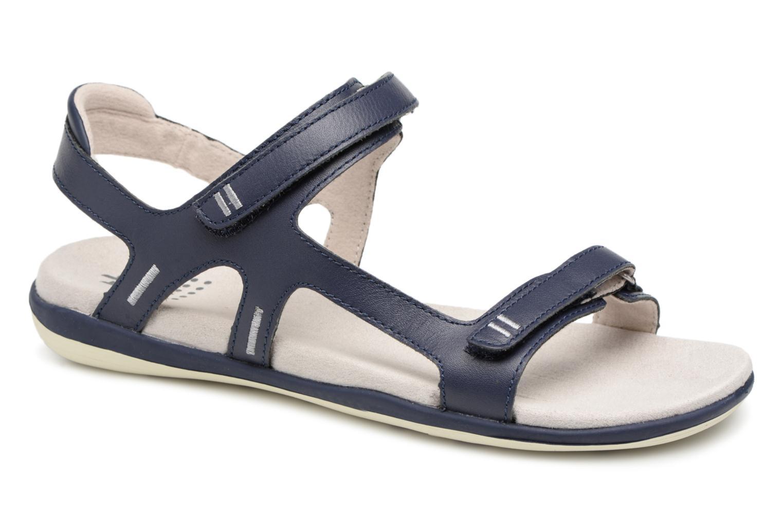 Zapatos promocionales TBS Raniah--F7M52 (Azul) - Sandalias   Venta de liquidación de temporada