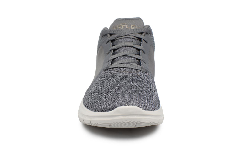 Sneakers Skechers Go Flex 2- Grå se skoene på