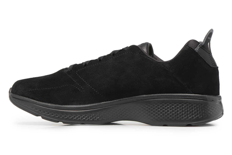 Go 4 black Acclaim Walk Skechers Black dEznqYBBx