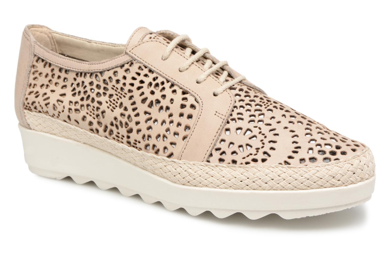 Zapatos promocionales The Flexx Call U (Marrón) - Zapatos con cordones   Los últimos zapatos de descuento para hombres y mujeres
