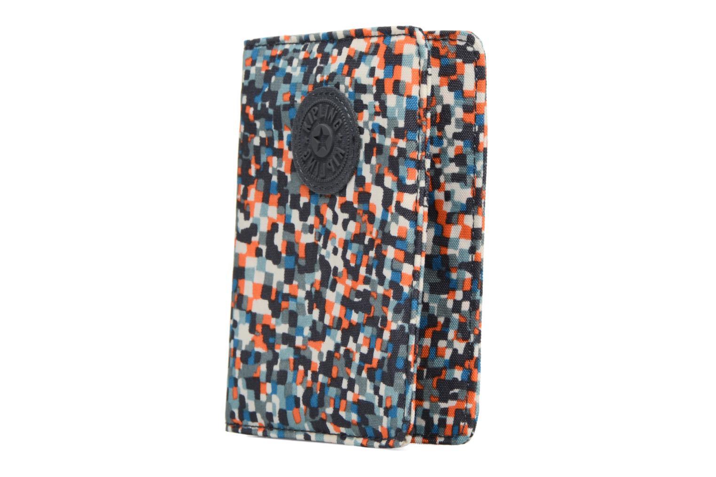 Portemonnaies & Clutches kipling PASS PORT mehrfarbig ansicht von vorne