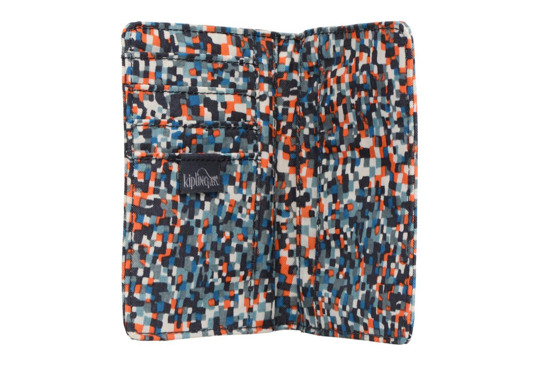 Portemonnaies & Clutches kipling PASS PORT mehrfarbig ansicht von hinten