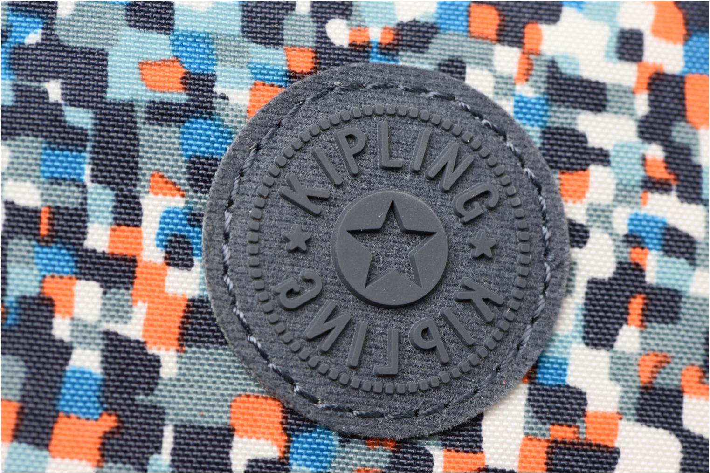 Portemonnaies & Clutches kipling PASS PORT mehrfarbig ansicht von links