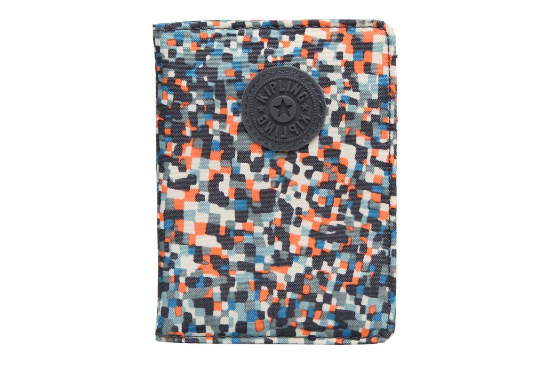 Portemonnaies & Clutches kipling PASS PORT mehrfarbig detaillierte ansicht/modell