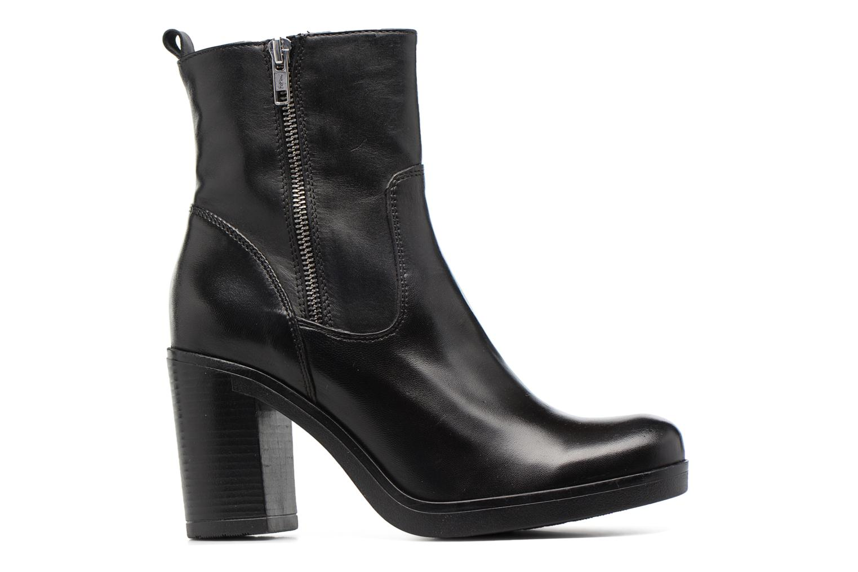 Bottines et boots Elizabeth Stuart JETA 329 Noir vue derrière