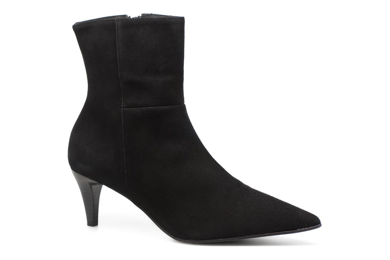 Bottines et boots Elizabeth Stuart RIMINI 300 Noir vue détail/paire