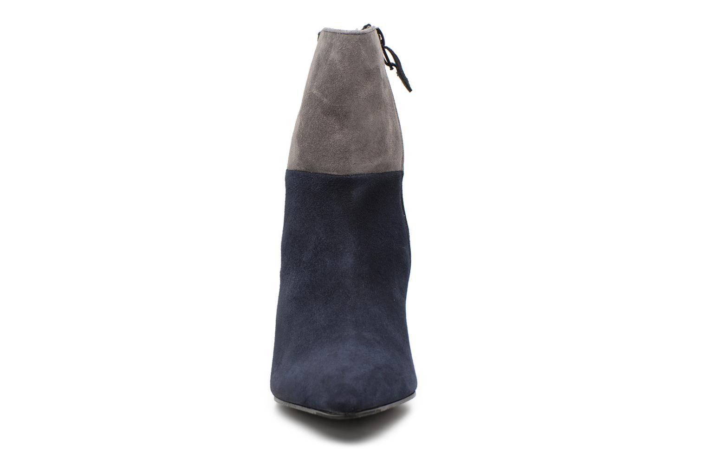 Bottines et boots Elizabeth Stuart RIMINI 300/3 Bleu vue portées chaussures