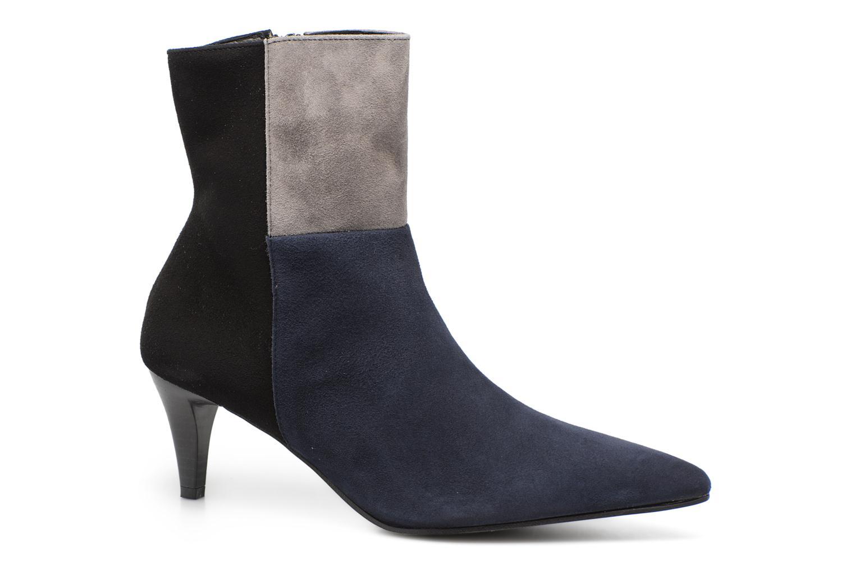 Bottines et boots Elizabeth Stuart RIMINI 300/3 Bleu vue détail/paire