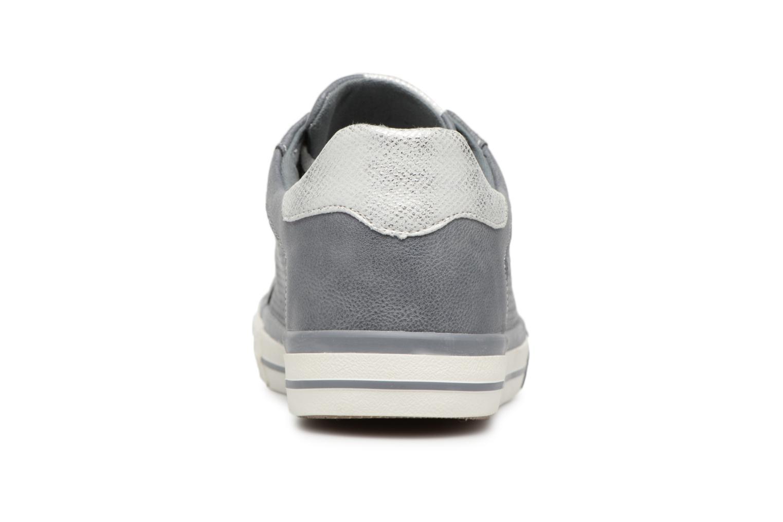 Mustang shoes Baroni es (blau) -Gutes Preis-Leistungs-Verhältnis, es Baroni lohnt sich,Boutique-3039 538a95