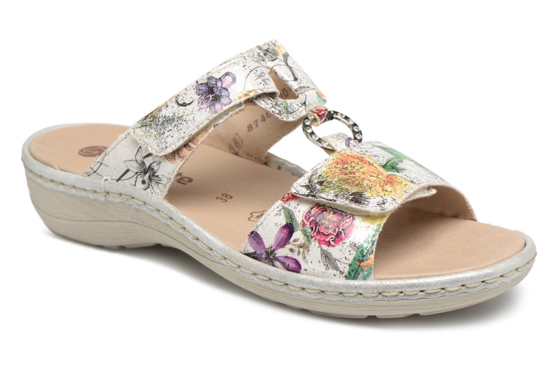 Zapatos promocionales Remonte Kadian D7644 (Multicolor) - Zuecos   Zapatos de mujer baratos zapatos de mujer
