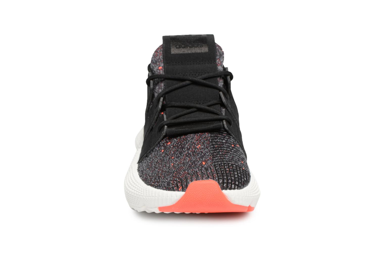 Baskets Adidas Originals Prophere Noir vue portées chaussures