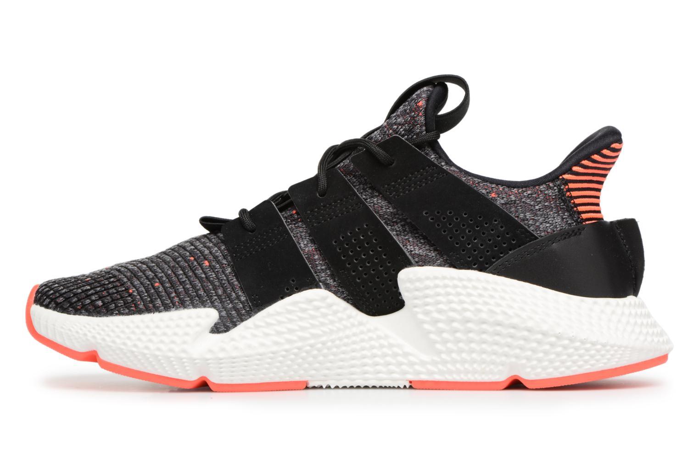 Baskets Adidas Originals Prophere Noir vue face