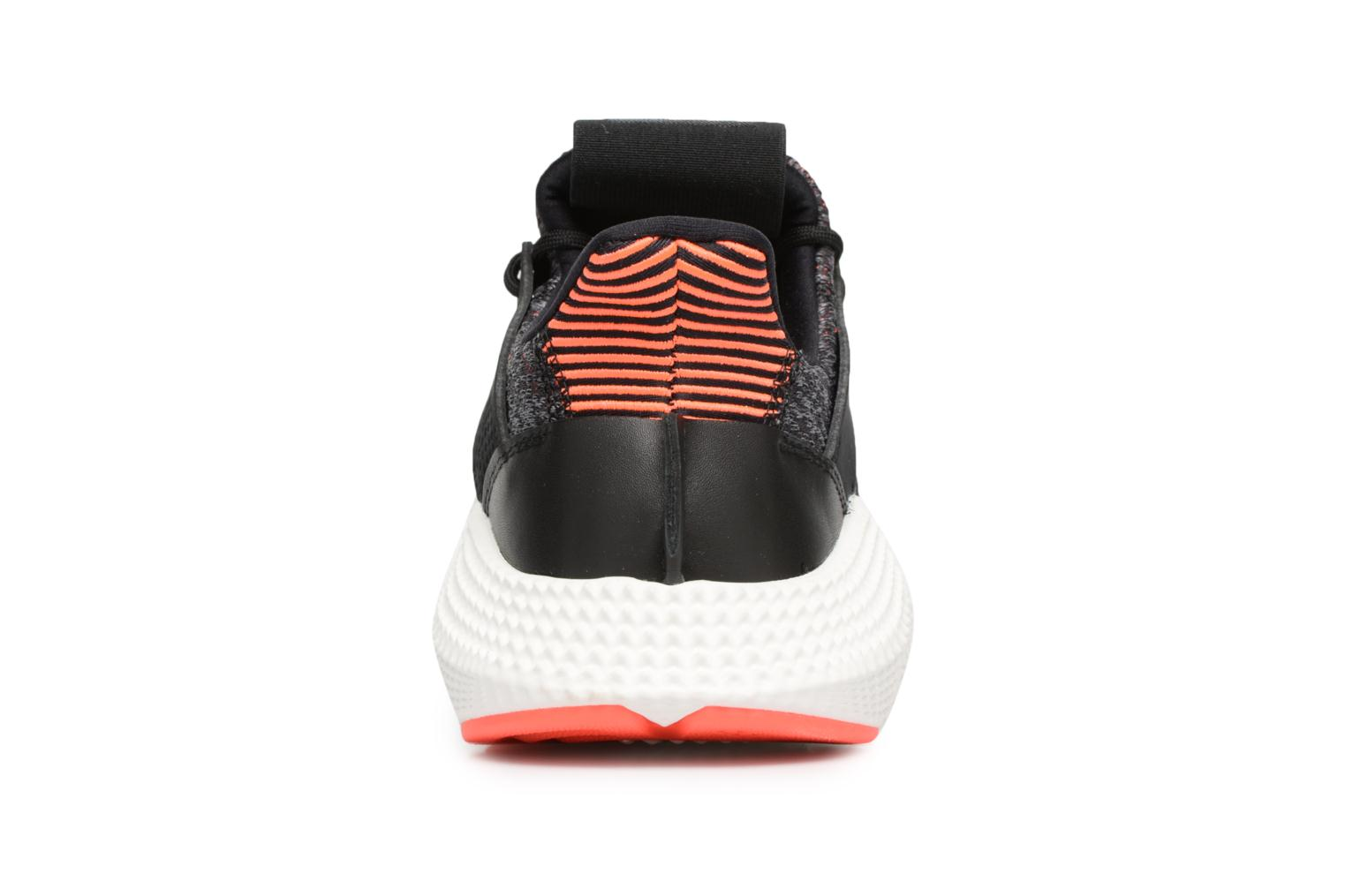 Trainers Adidas Originals Prophere Black view from the right