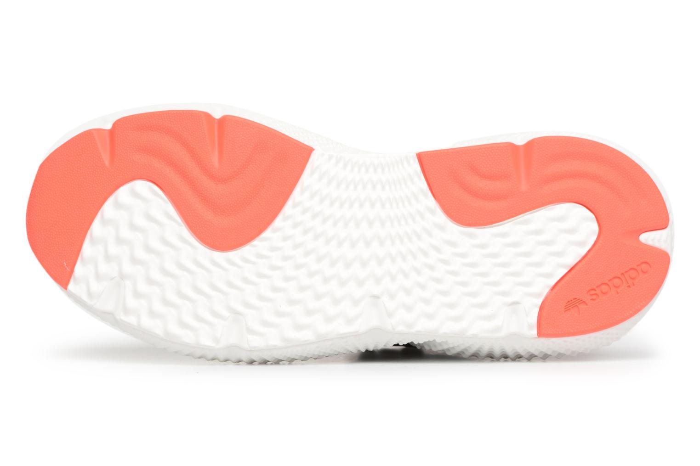 Sneakers Adidas Originals Prophere Nero immagine dall'alto