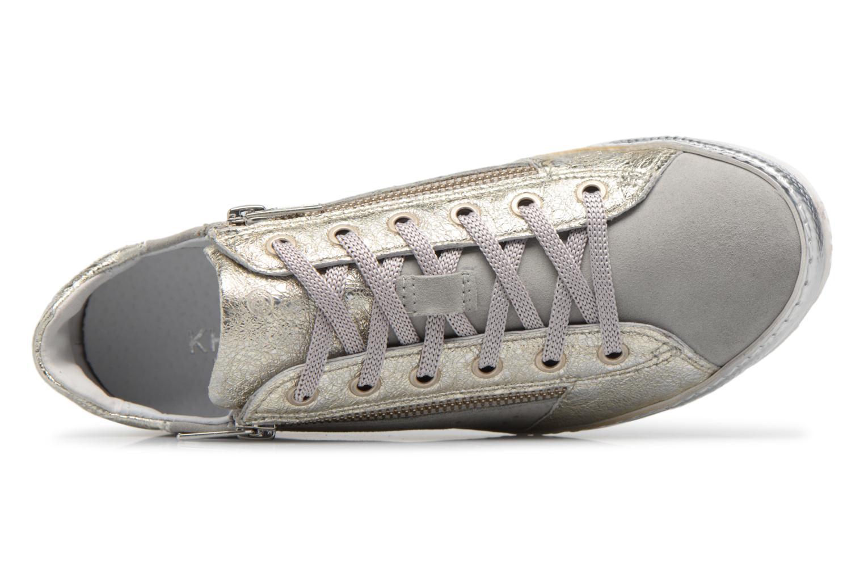 Grandes descuentos últimos zapatos Khrio Casiova / saio perla (Beige) - Deportivas Descuento