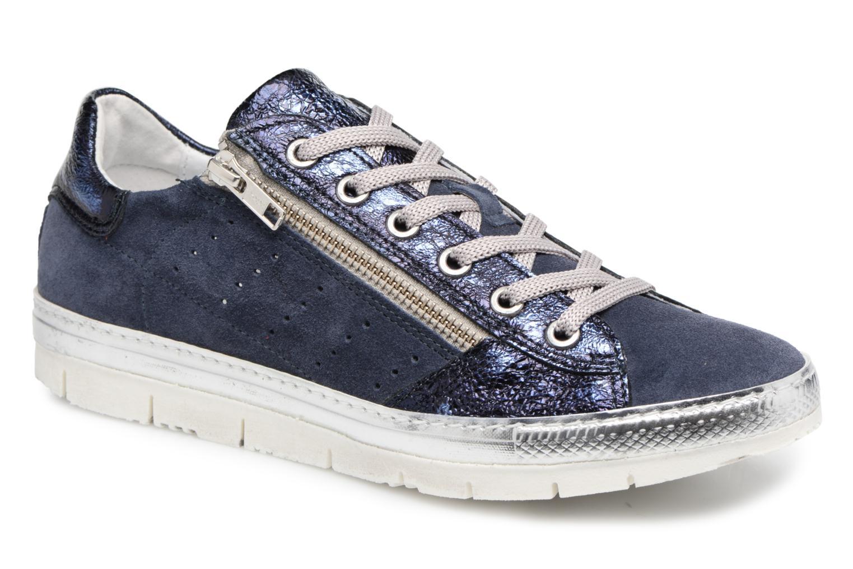 Zapatos promocionales Khrio Casiova / saio prussia (Azul) - Deportivas   Cómodo y bien parecido
