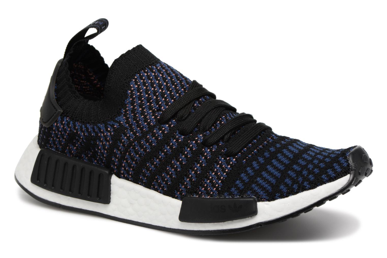 Zapatos promocionales Adidas Originals Nmd_R1 Stlt Pk W (Negro) - Deportivas   Cómodo y bien parecido