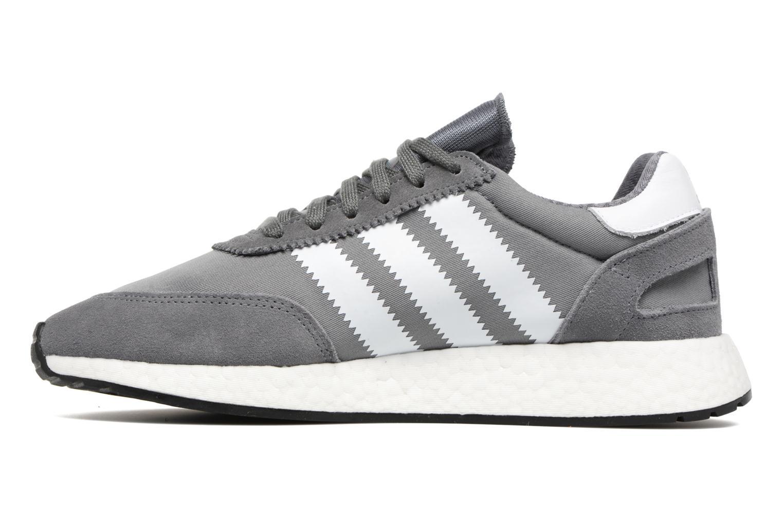 Sneaker Adidas Originals I-5923 grau ansicht von vorne