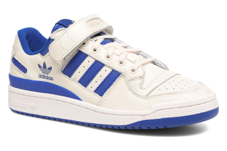 Marques Chaussure homme Adidas Originals homme Forum Lo Blacra/Blroco/Ormeta