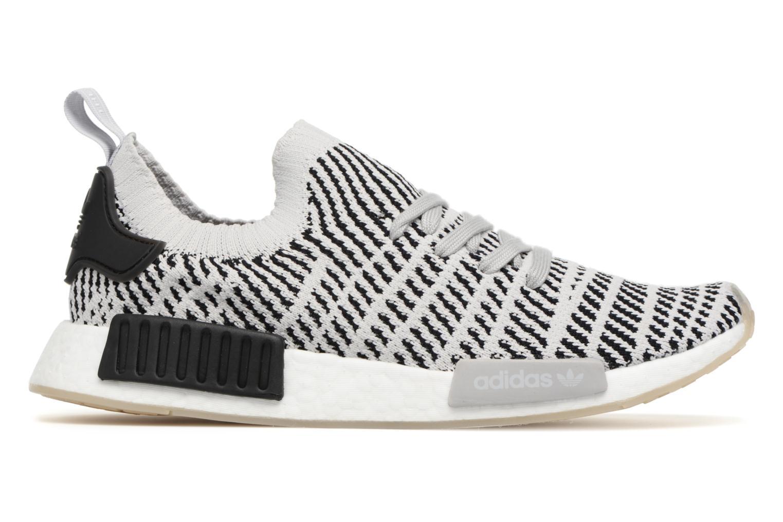 Sneaker Adidas Originals Nmd_R1 Stlt Pk beige ansicht von hinten