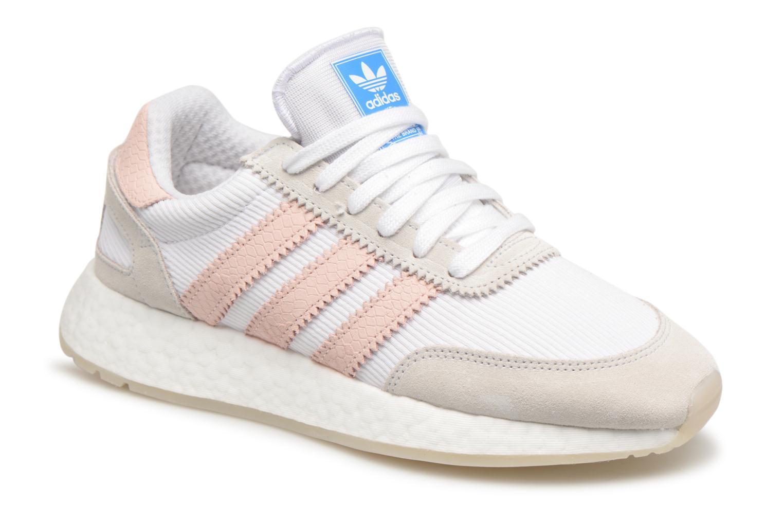 Los últimos zapatos de descuento para hombres y mujeres Adidas Originals I-5923 W (Rosa) - Deportivas en Más cómodo