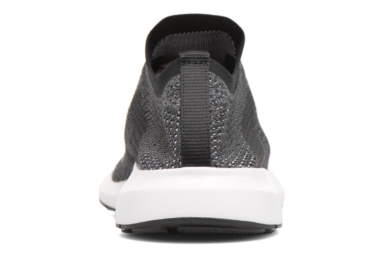 Sneakers Adidas Originals Swift Run Pk Zwart rechts