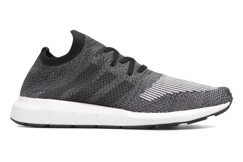 Sneakers Adidas Originals Swift Run Pk Zwart achterkant