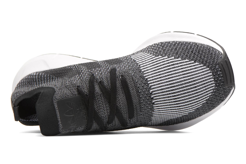 Sneakers Adidas Originals Swift Run Pk Zwart links