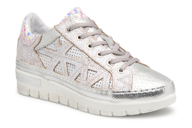 Solena - Chaussures De Sport Pour Les Femmes / Khrio Blanc IwRsViPf