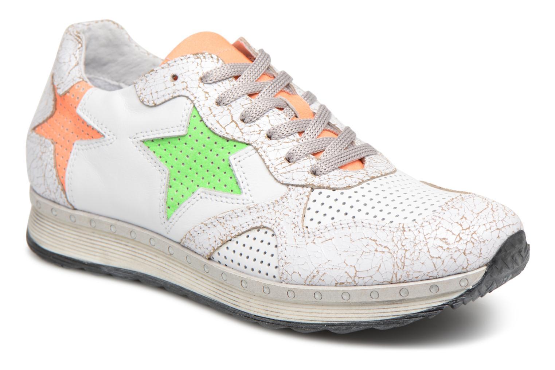 Grandes descuentos últimos zapatos Khrio Ofelia (Blanco) - Deportivas Descuento