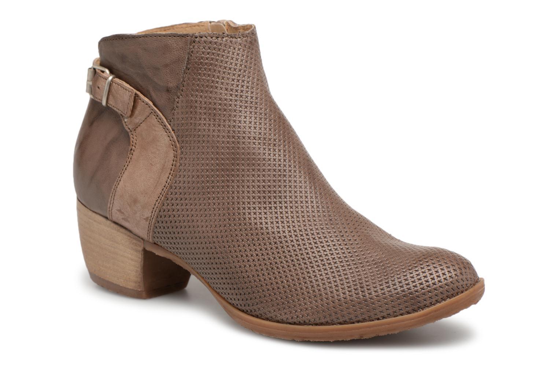 Zapatos promocionales Khrio Laura (Marrón) - Botines    Los últimos zapatos de descuento para hombres y mujeres