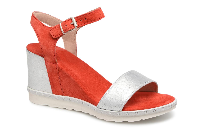Primavera - Sandales Pour Les Femmes / Khrio Rouge zw10vr