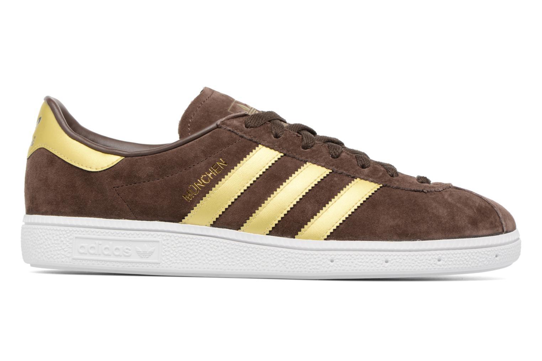 Adidas Originals Munchen Bruin Te Koop GDRMy