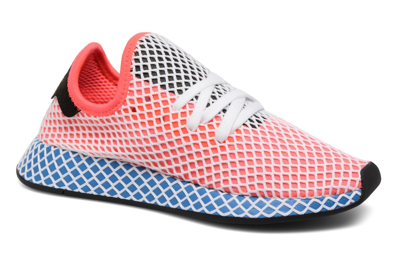 Adidas Originals Deerupt Corridore W Rood
