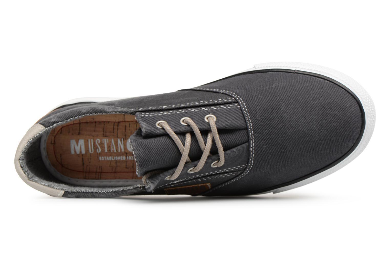Mustang Mustang Jorg Noir Noir shoes shoes Mustang Jorg 5pw4q1SE