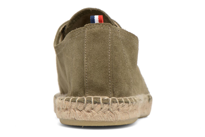1789 Cala Riviera Leather M Groen Prix Incroyable Vente En Ligne fi9mTWq