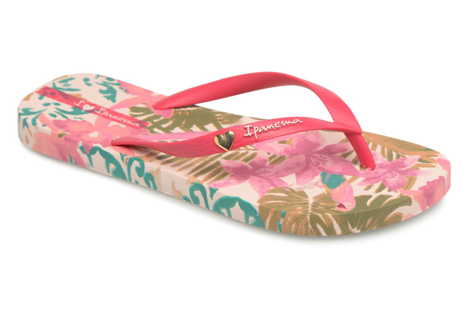 Ipanema Summer (Multicolore) - Tongs chez Sarenza (323297)