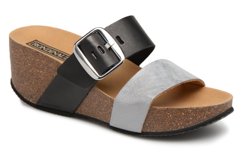 Zapatos promocionales Rondinaud Valadavia (Plateado) - Zuecos   Los últimos zapatos de descuento para hombres y mujeres