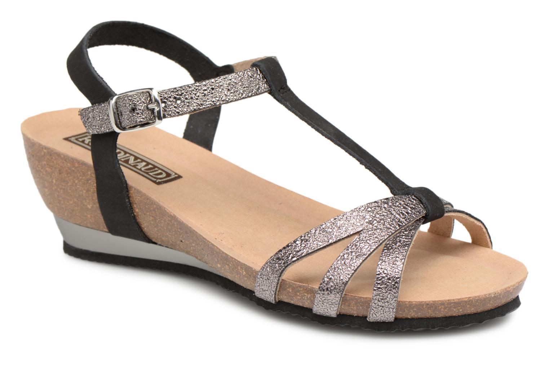 Zapatos promocionales Rondinaud Desma (Plateado) - Sandalias   Los zapatos más populares para hombres y mujeres