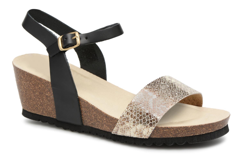 Zapatos promocionales Rondinaud Beiro (Oro y bronce) - Sandalias   Gran descuento