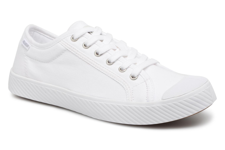 Los últimos zapatos de hombre y mujer Palladium Pallaphoenix O Deportivas C U (Blanco) - Deportivas O en Más cómodo 806045